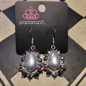 Paparazzi earrings set